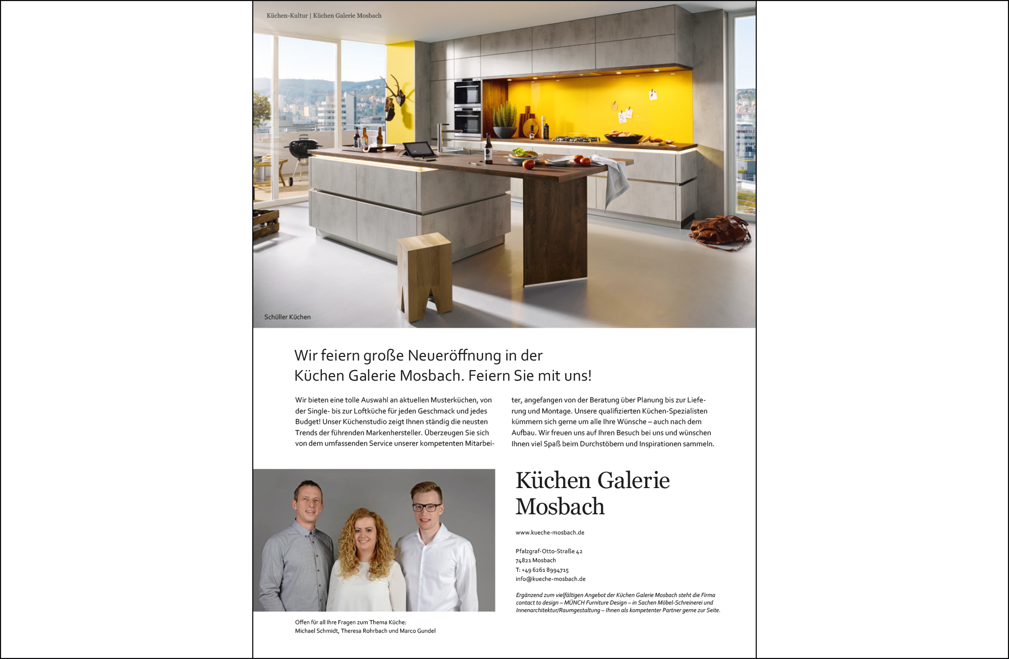 Mannheim Kuchenstudio Spritzschutz Kuche Abnehmbar Wasserhahn
